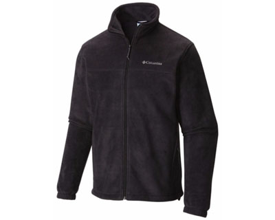 Men's Steens Mountain Full Zip 2.0 Fleece Jacket