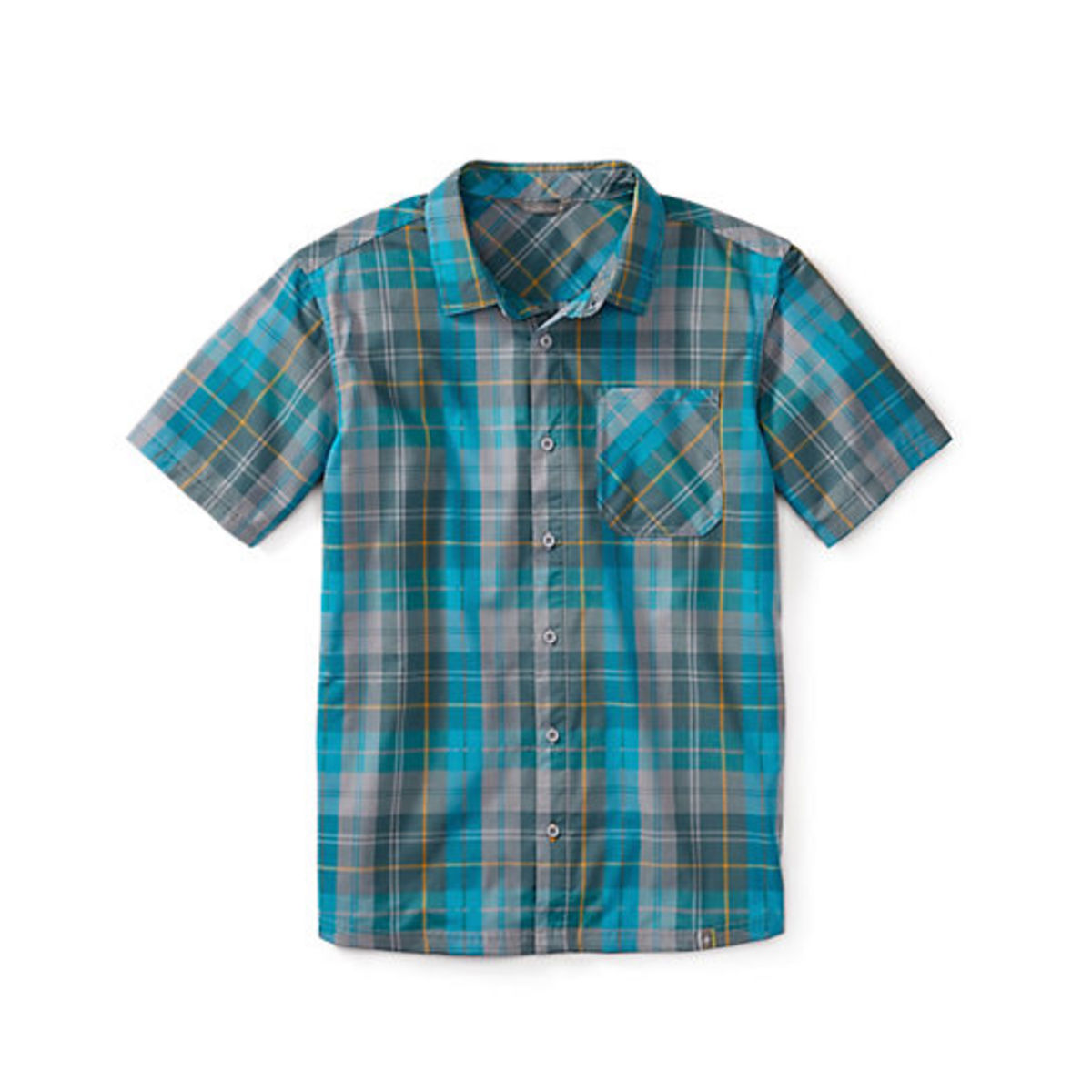 Smartwool Men's Summit County Plaid Shirt