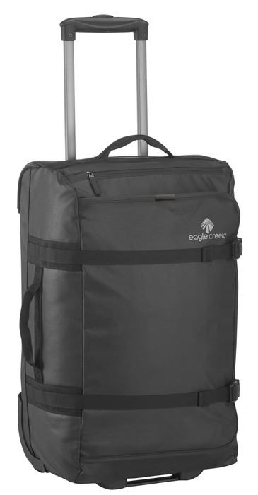 Eagle Creek No Matter What Flatbed Carry-On Wheeled Duffel