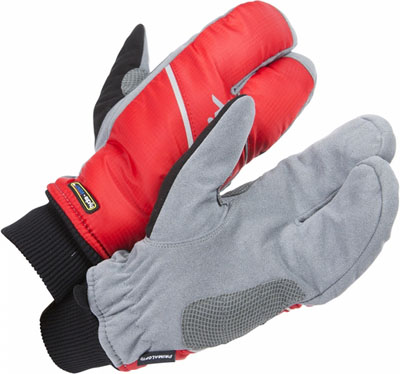 Junior Star XC 100 Split MItt