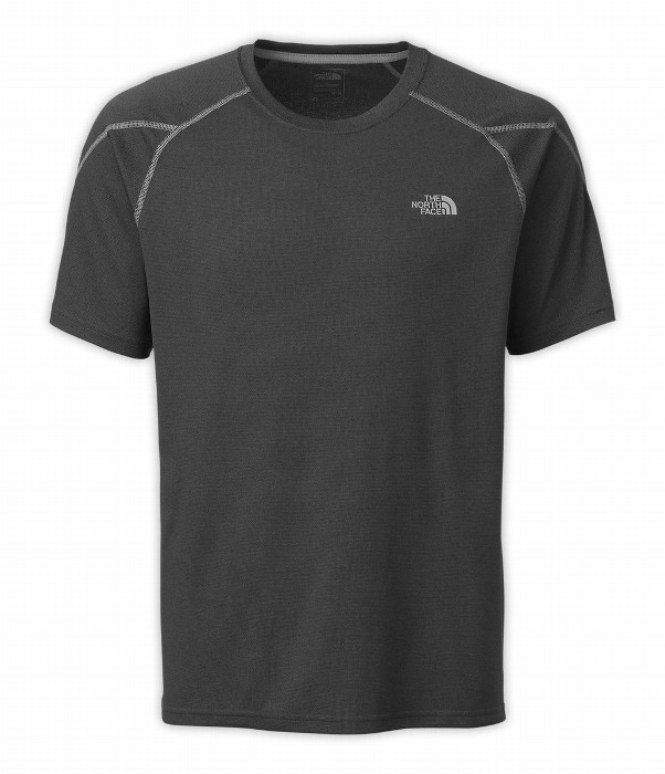 f1f6d1481 The North Face Men's Voltage Crew Short Sleeve Shirt