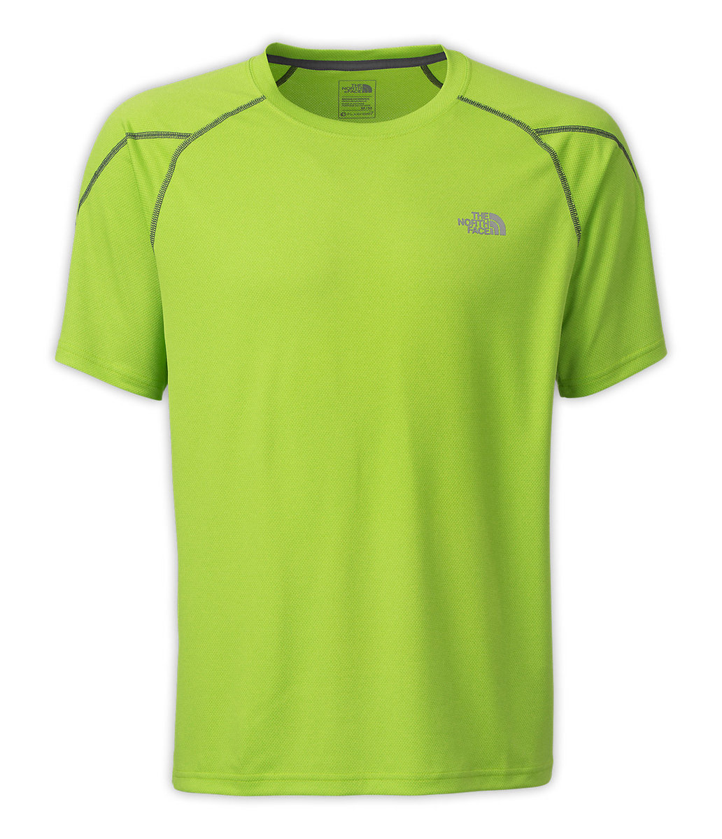 The North Face Men's Voltage Crew Short Sleeve Shirt