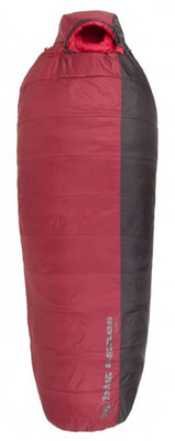 Encampment 15 Degree Sleeping Bag - Regular