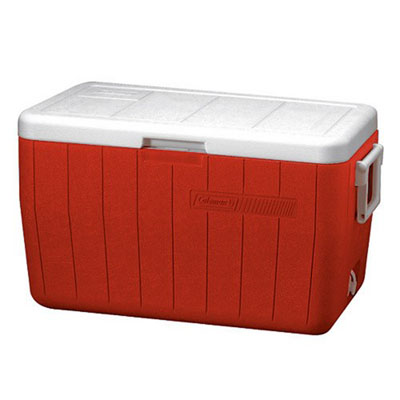 48qt Chest Cooler