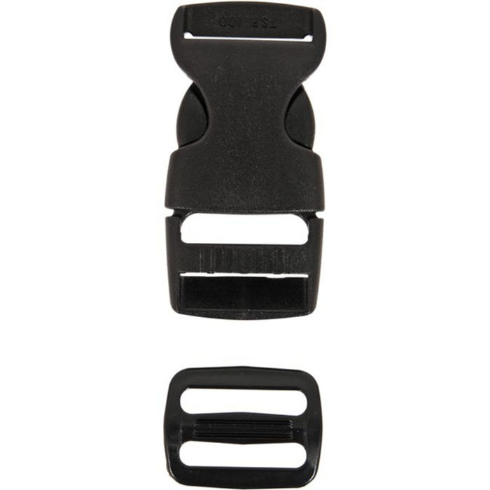 Liberty Mountain 1 1/2 Inch Side Release Buckle
