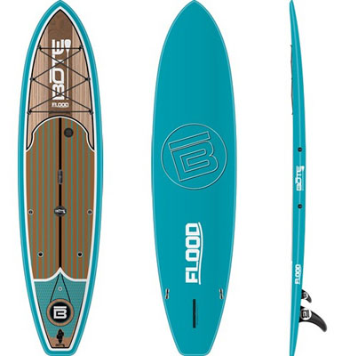 Flood Stand-Up Paddleboard - 10ft 6in