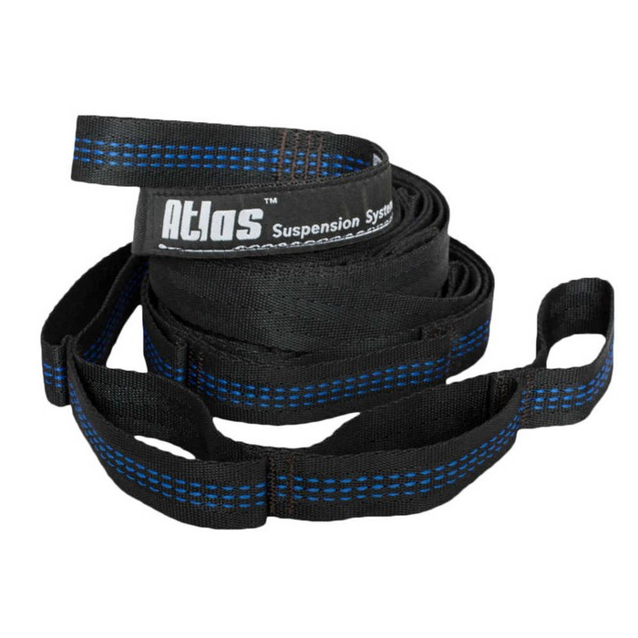 Eagles Nest Atlas Hammock Suspension Straps