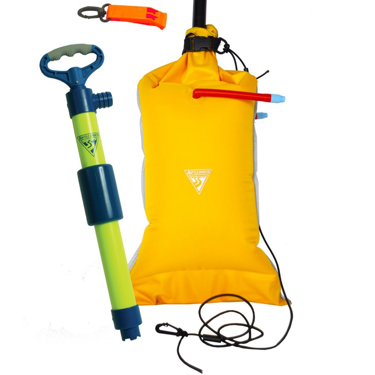 Seattle Sports Basic Paddling Safety Kit