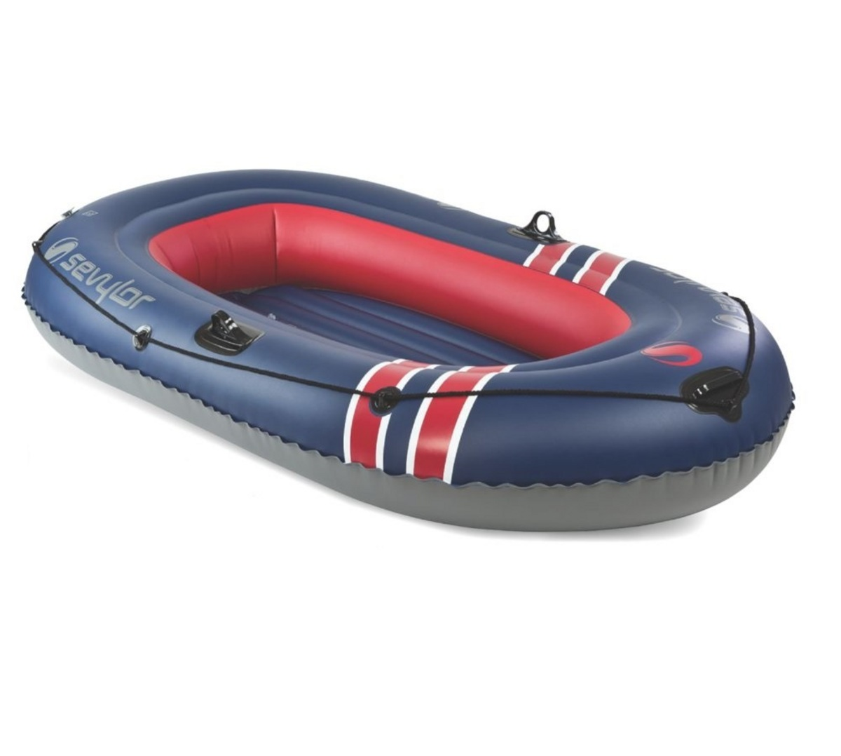 Sevylor Caravelle 300 3 Person Inflatable Boat