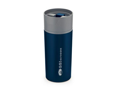 Glaicier Stainless Commuter Mug