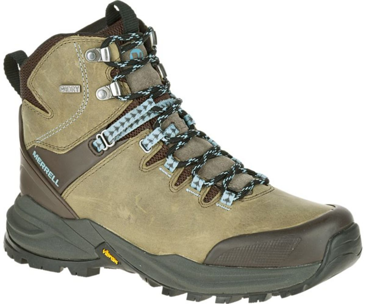 7ab3a876fe8 Merrell Women's Phaserbound Waterproof