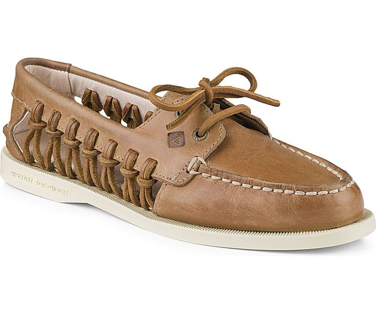 Sperry Top Sider Women's A/O Haven Boat Shoe