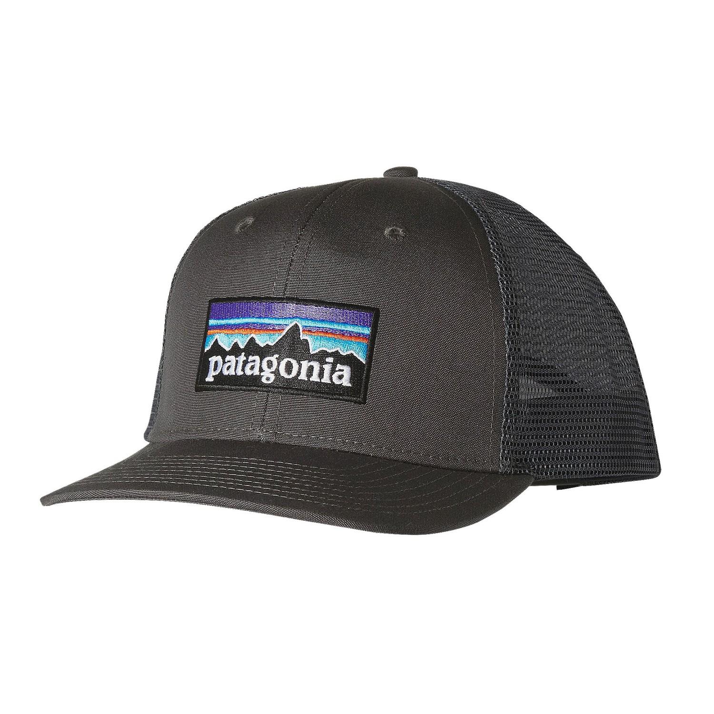 Patagonia P-6 Logo Trucker Hat  47ff2cfb8c986