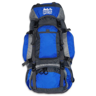 Zion 40L Internal Frame Backpack