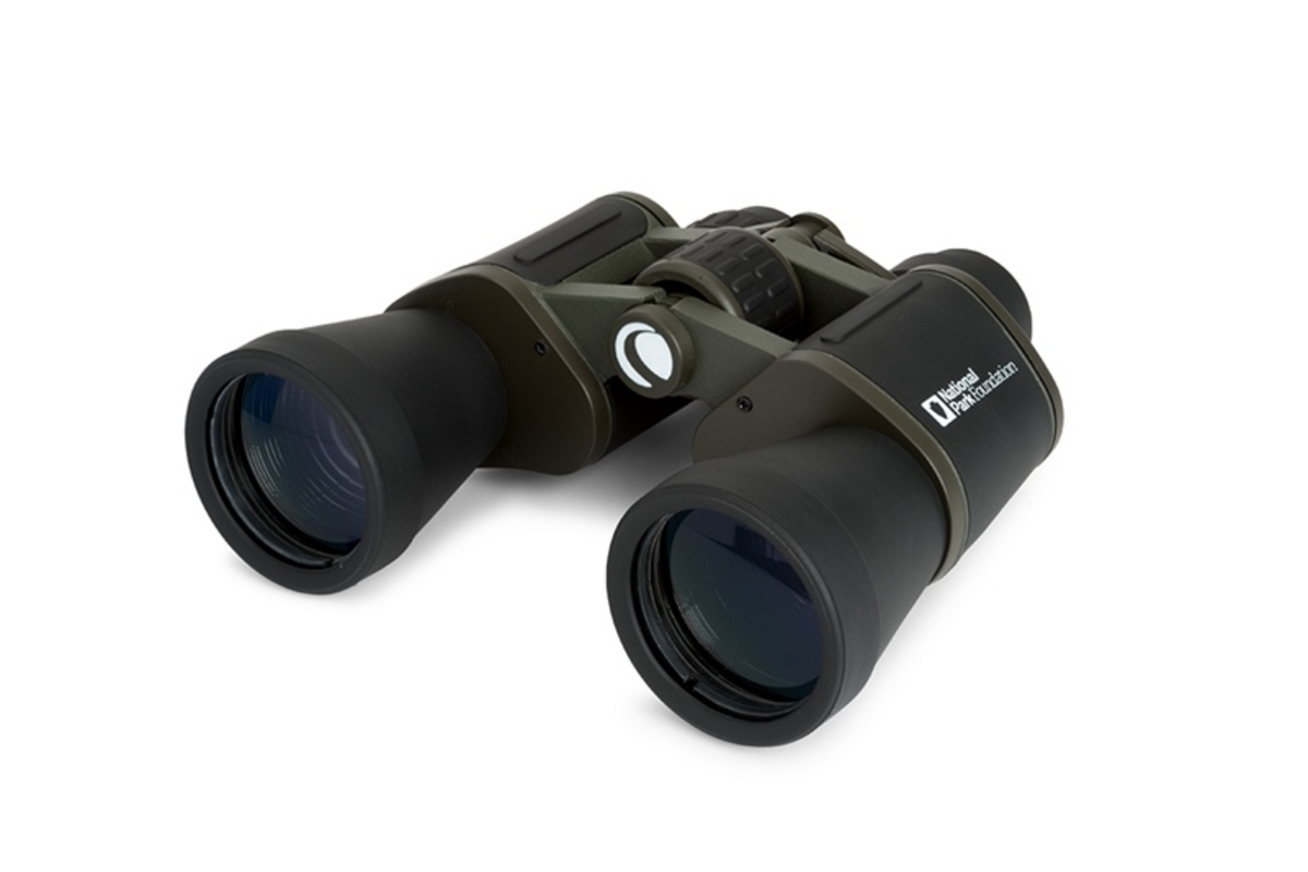 Celestron National Park Foundation 10x50 Binoculars