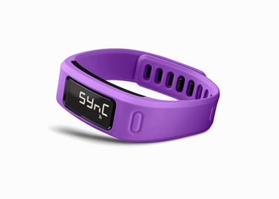 Vivofit Activity Tracker