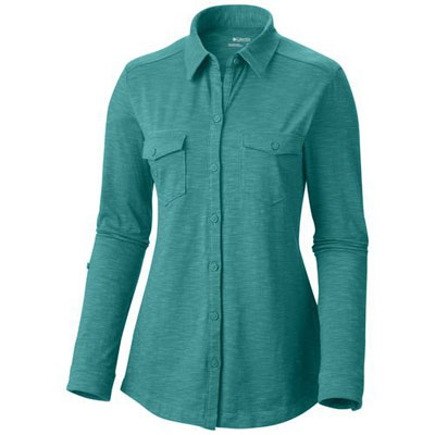 Rocky Ridge Long Sleeve Shirt