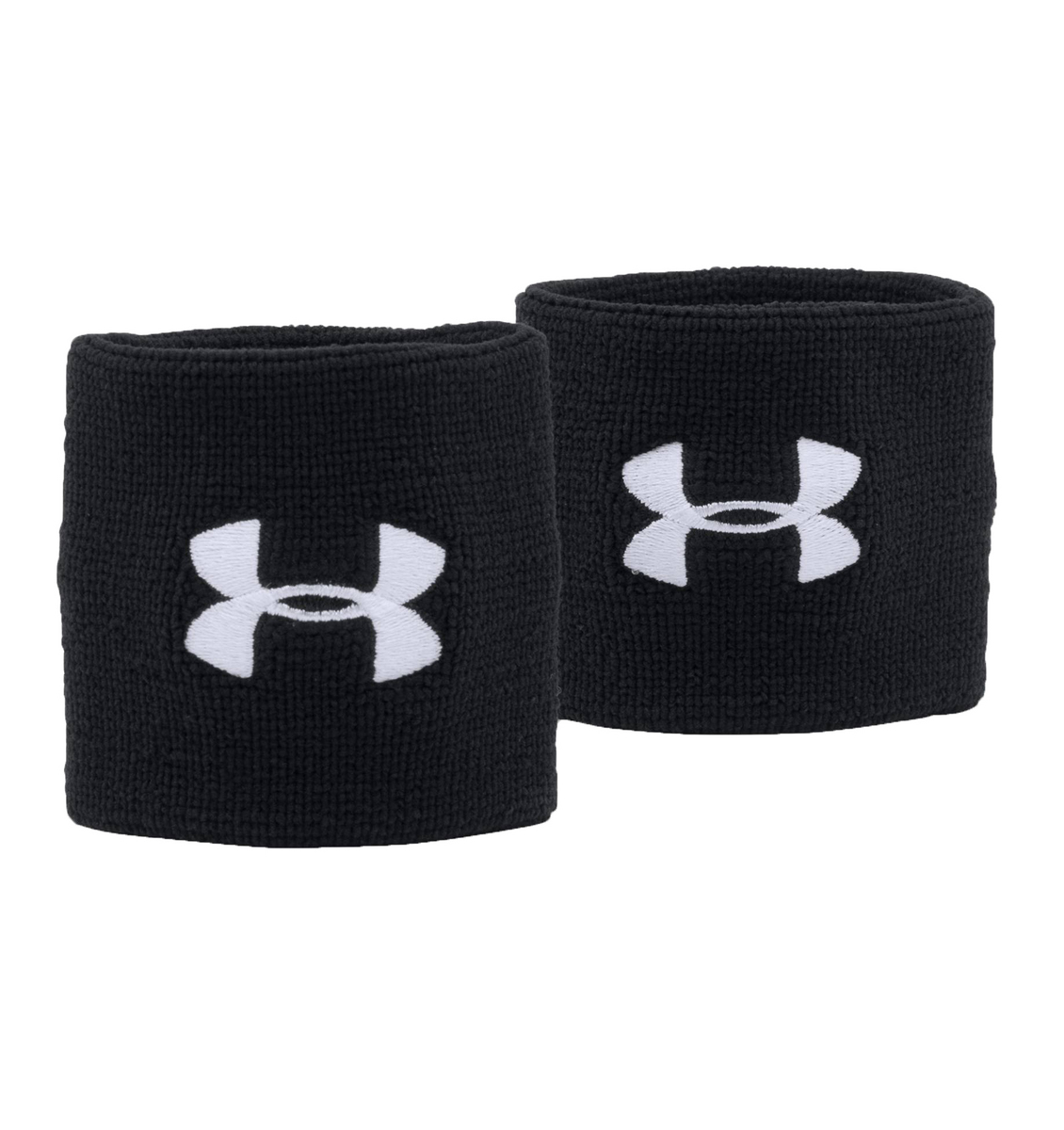 Under Armour Performance Wristbands 3in