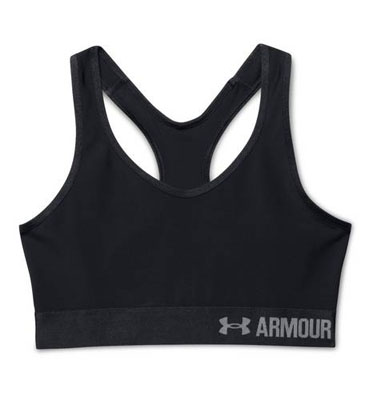 Women's Armour Mid Bra