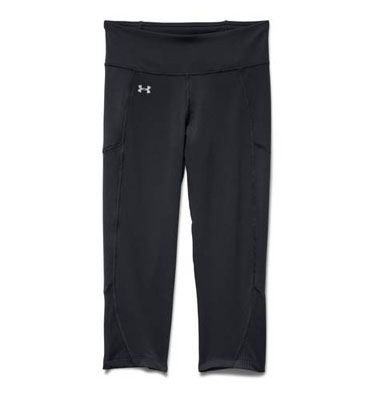 Women's Fly-By Capris