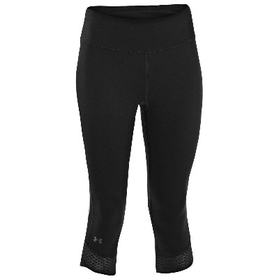 Women's Fly-By Compression Capri