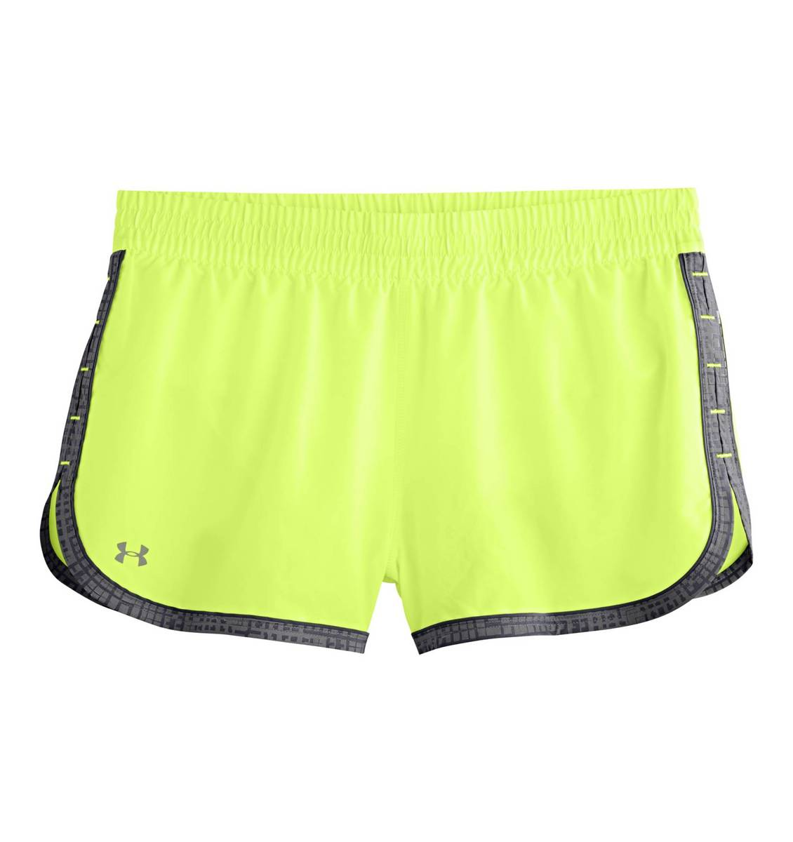 Under Armour Womens Great Escape II Shorts