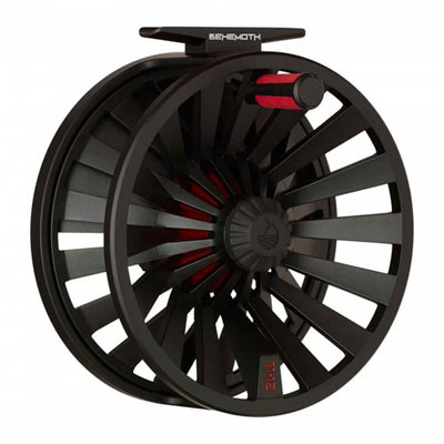Behemoth Fly Reel - 7/8 Wt