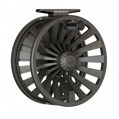 Behemoth Fly Reel - 5/6 Wt