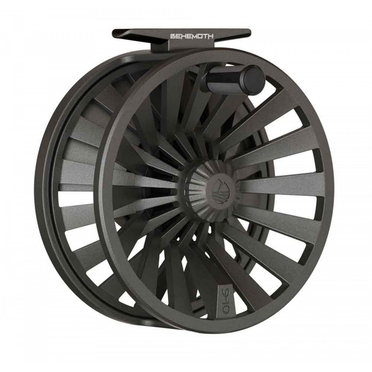 Redington Behemoth Fly Reel 5/6 Wt