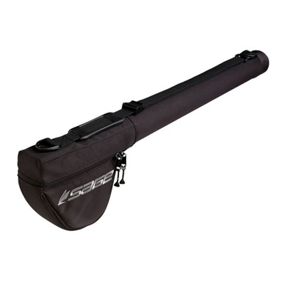 Ballistic Fly Rod and Reel Case