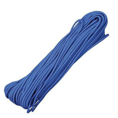 550 Type III Parachute Cord - 50 Ft