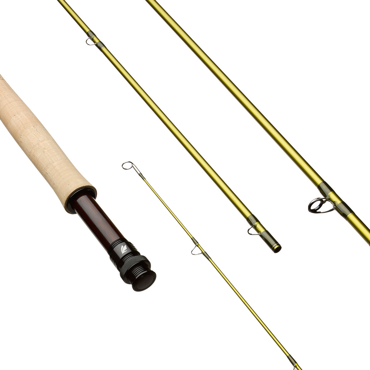 Sage Pulse Fly Rod 6Wt 9Ft