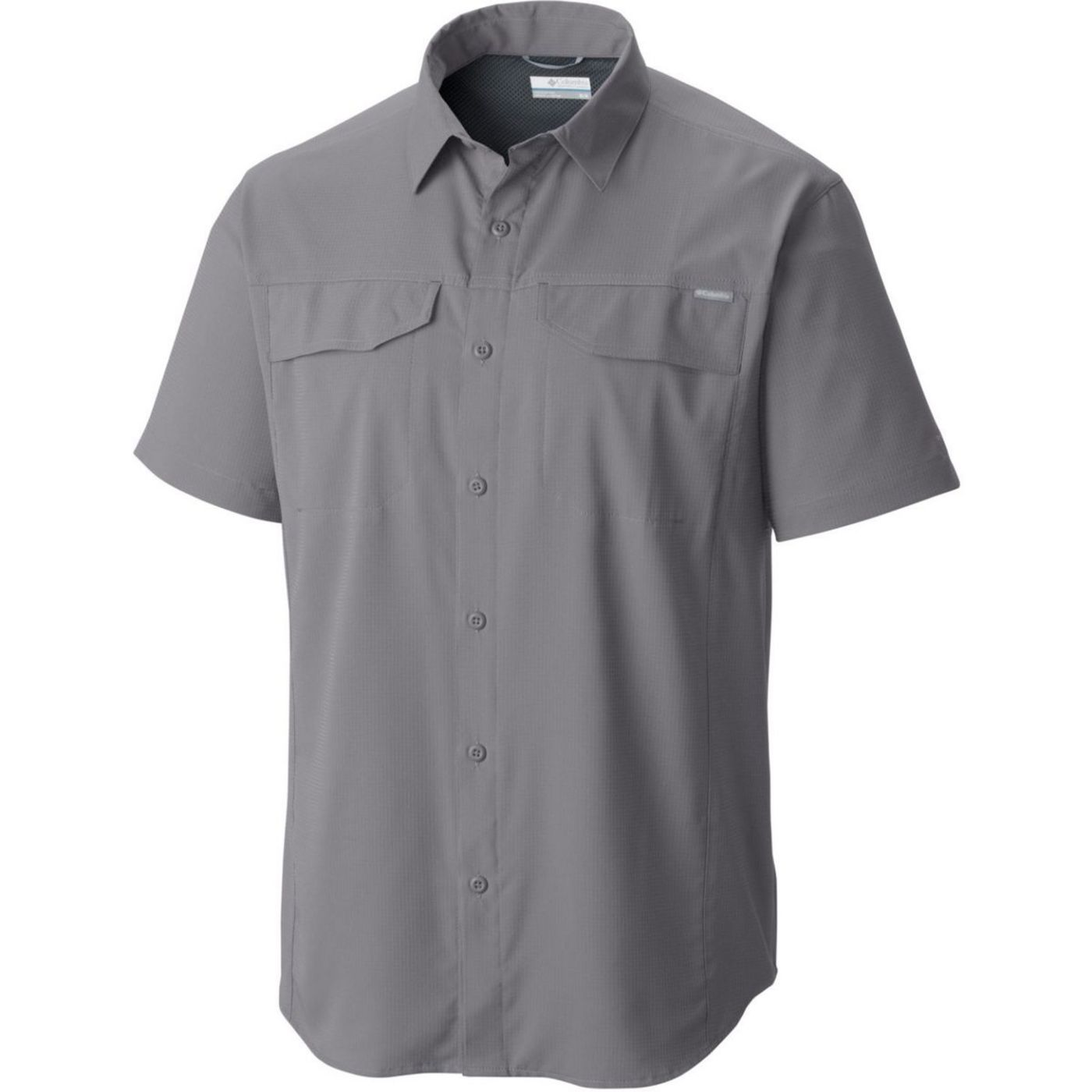 Columbia Silver Ridge Lite Short Sleeve Shirt