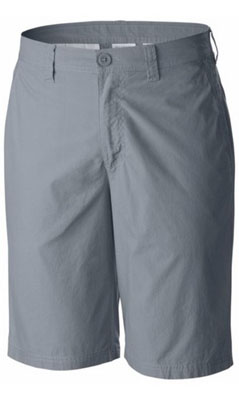 Men's Washed Out Shorts