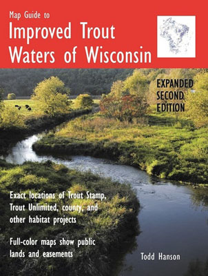 Improved Wisconsin Trout Waters - 2nd Ed