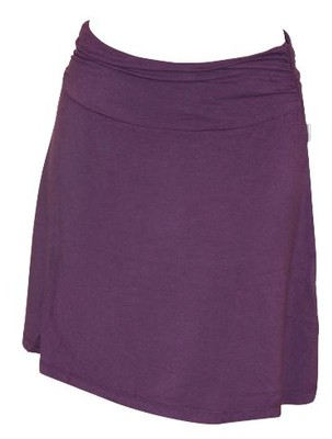 Tangier Skirt Solid