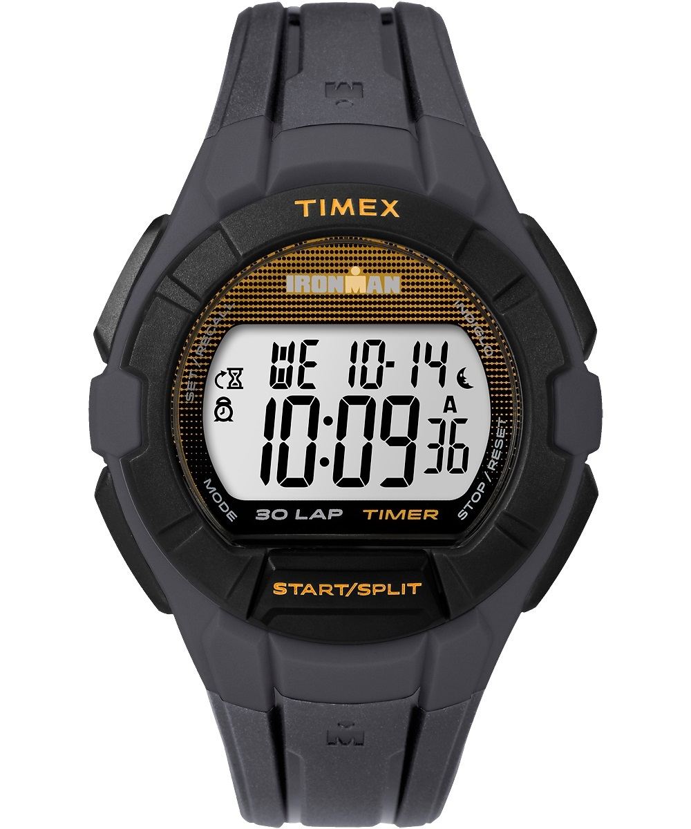 timex ironman essential 30 sport size