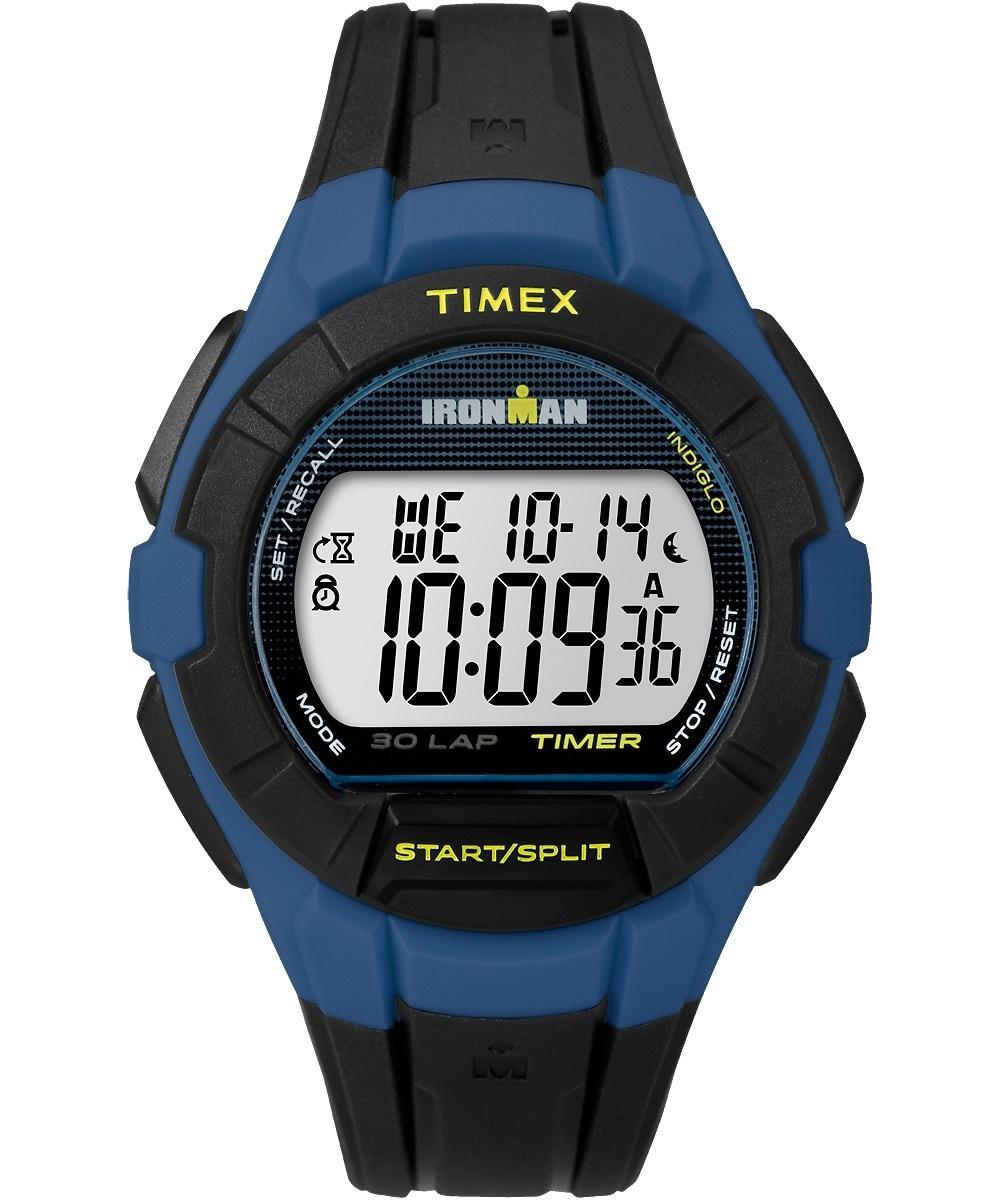 Timex Ironman Essential 30 Sport Watch - Full Size 1519ab445859