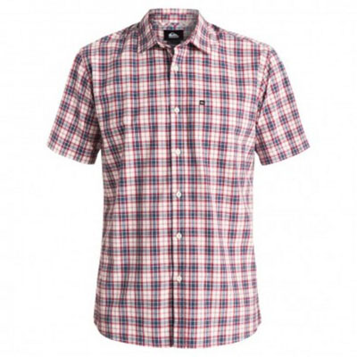 Everyday Check Short Sleeve
