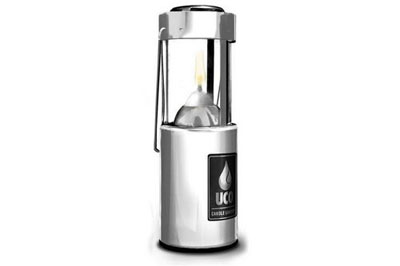 Original Lantern Polished