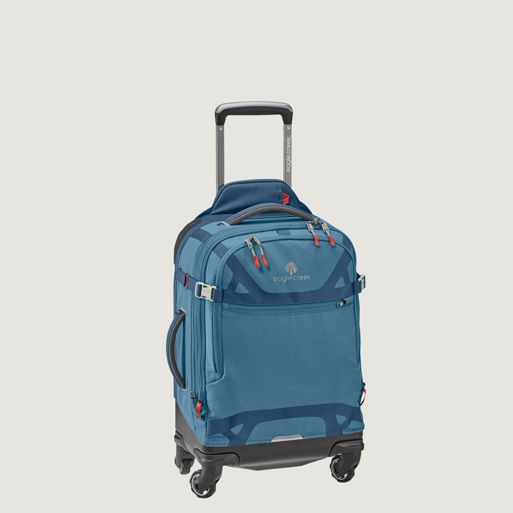 Eagle Creek Gear Warrior AWD Carry On Luggage