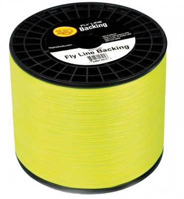 20Lb Fly Line Backing - Bulk