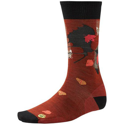 Men's Charley Harper Isle Royale National Park Socks