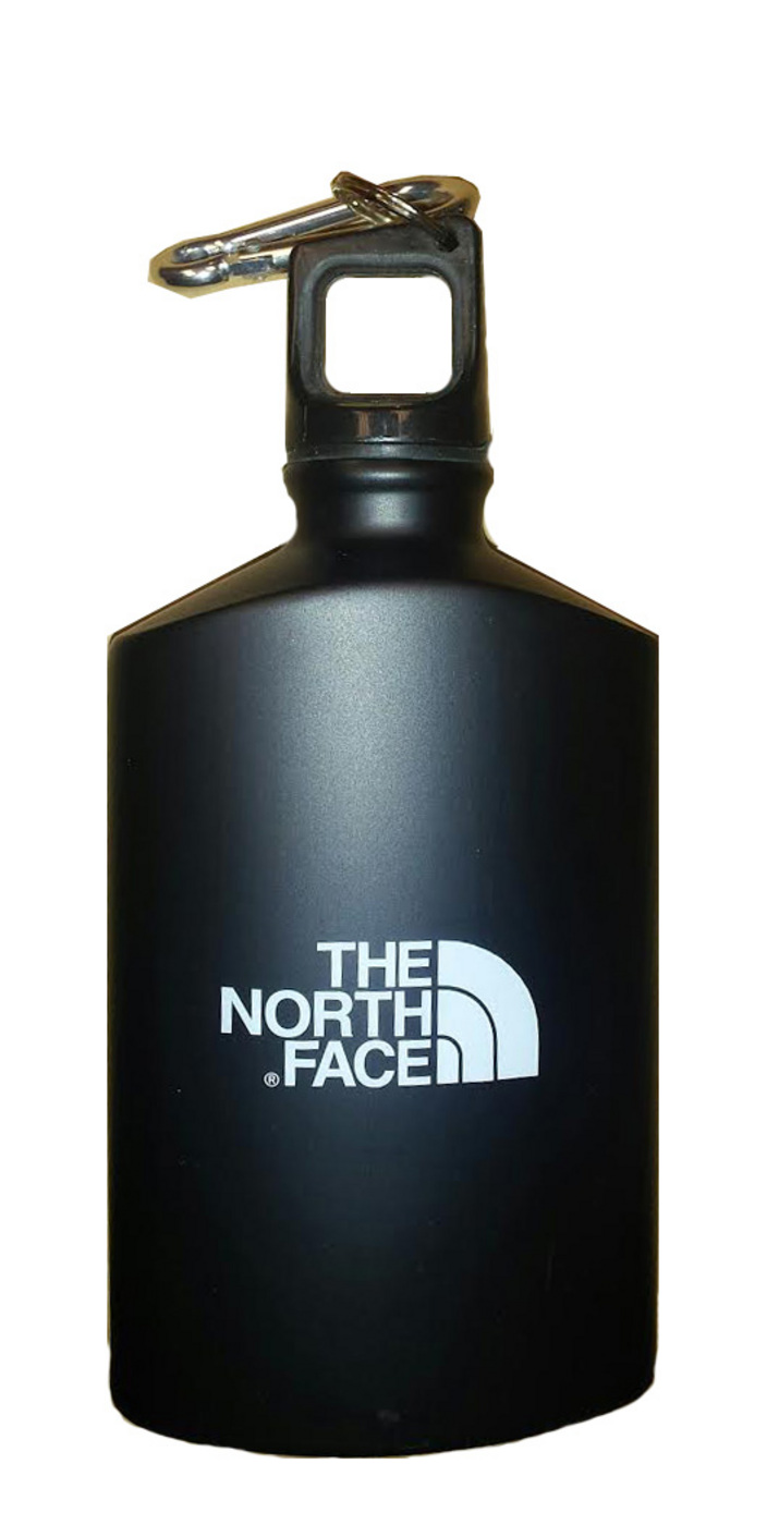 the north face 17oz stainless steel canteen fontana sports