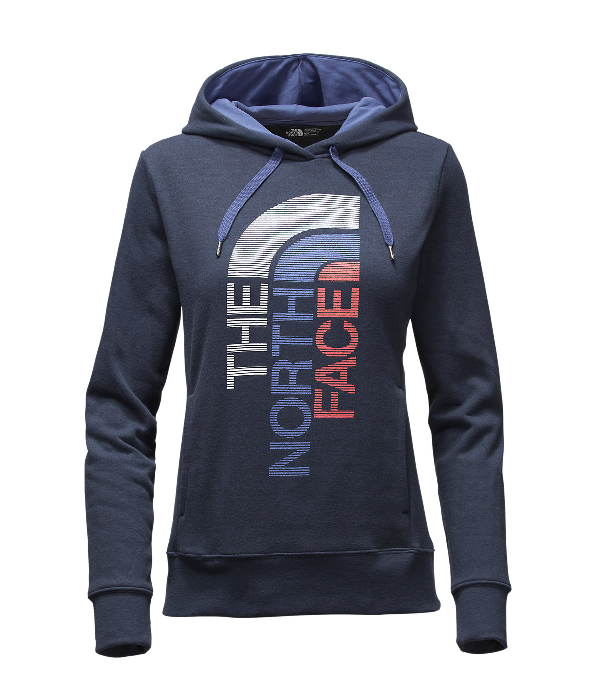 pullover the north face