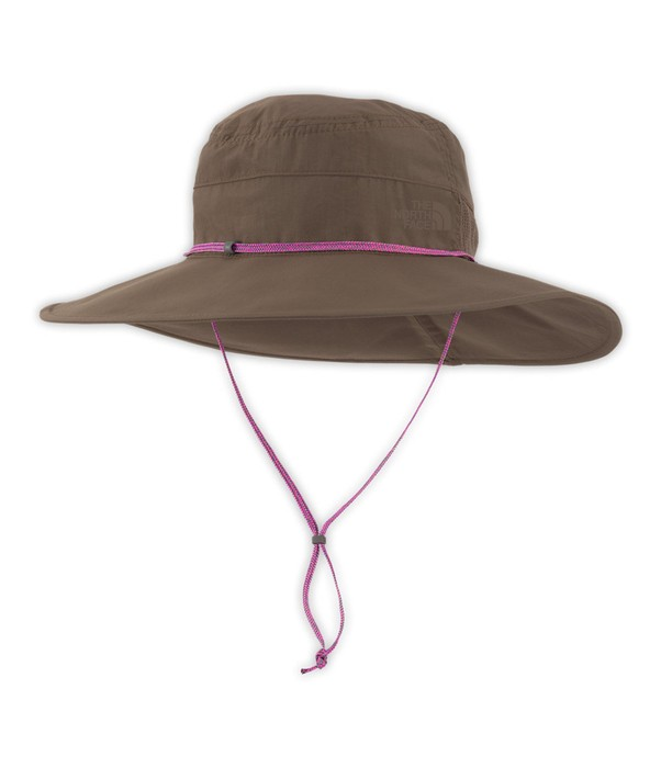 0c90fb7555a The North Face Women s Horizon Brimmer Hat