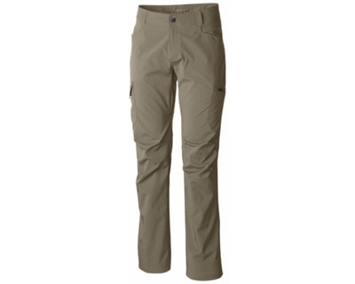 Men's Silver Ridge Stretch Pants
