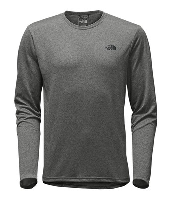 Men's Reaxion Amp Long Sleeve Shirt
