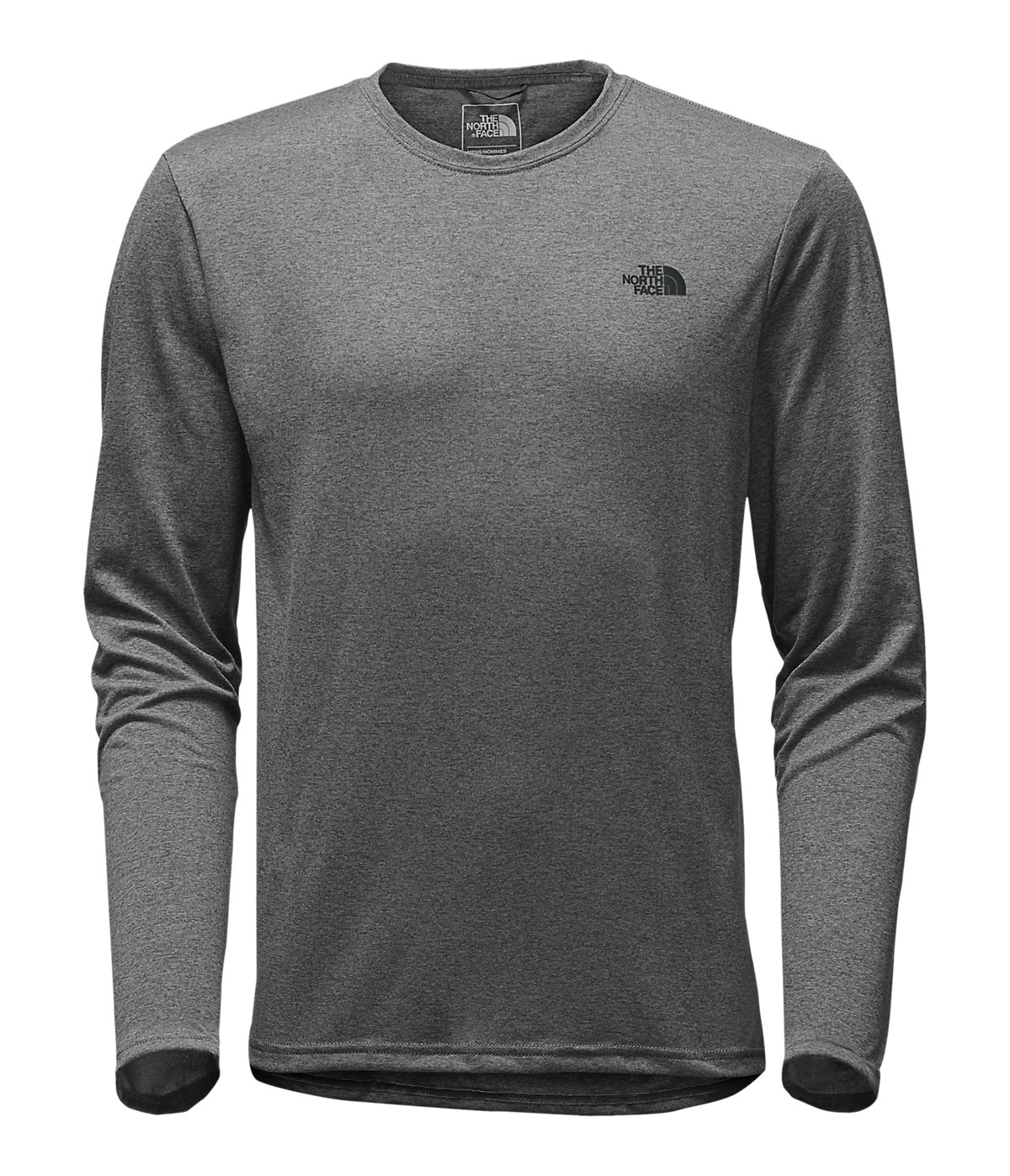 The North Face Men's Reaxion Amp Long Sleeve Shirt