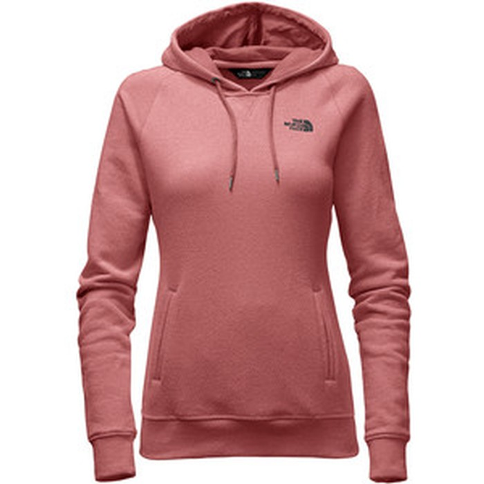 7c4263f8a The North Face Women's French Terry Pullover Hoodie